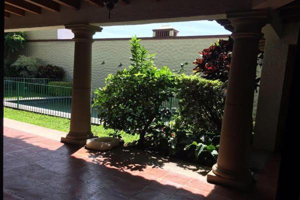 Foto de casa en venta en privada de primer retorno de rio tenanago , hacienda tetela, cuernavaca, morelos, 5877068 No. 18