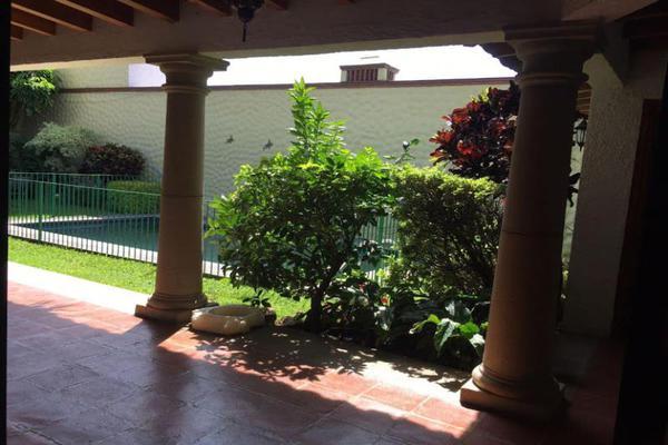 Foto de casa en venta en privada de primer retorno de rio tenanago , hacienda tetela, cuernavaca, morelos, 5877068 No. 19