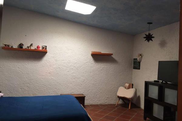 Foto de casa en venta en privada de primer retorno de rio tenanago , hacienda tetela, cuernavaca, morelos, 5877068 No. 20