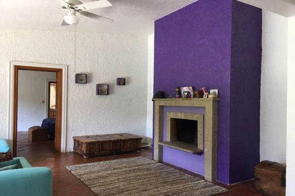 Foto de casa en venta en privada de primer retorno de rio tenanago , hacienda tetela, cuernavaca, morelos, 5877068 No. 21