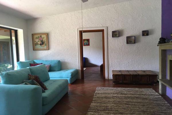 Foto de casa en venta en privada de primer retorno de rio tenanago , hacienda tetela, cuernavaca, morelos, 5877068 No. 22