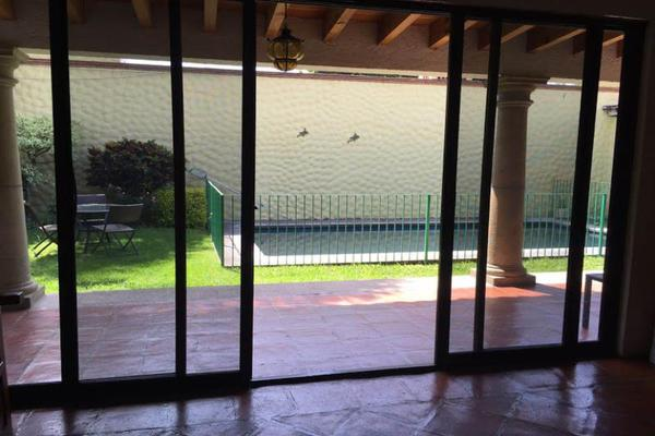 Foto de casa en venta en privada de primer retorno de rio tenanago , hacienda tetela, cuernavaca, morelos, 5877068 No. 23