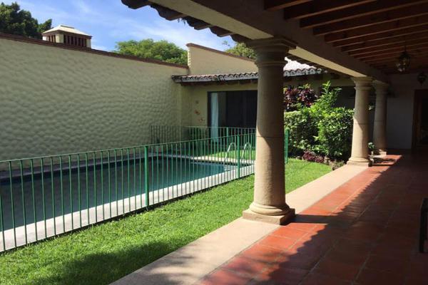 Foto de casa en venta en privada de primer retorno de rio tenanago , hacienda tetela, cuernavaca, morelos, 5877068 No. 24