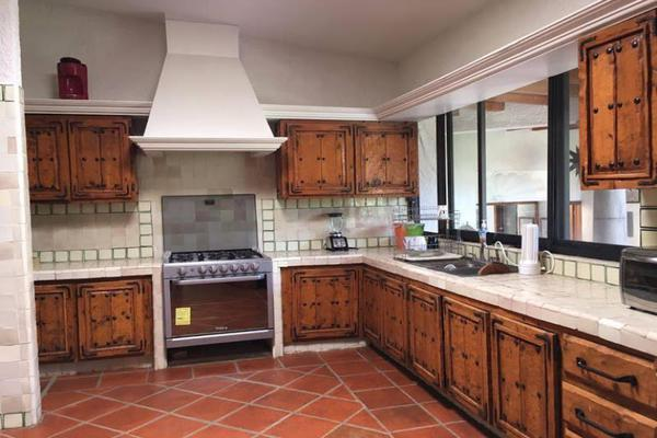 Foto de casa en venta en privada de primer retorno de rio tenanago , hacienda tetela, cuernavaca, morelos, 5877068 No. 25
