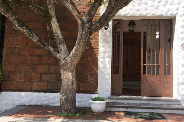 Foto de casa en venta en privada de primer retorno de rio tenanago , hacienda tetela, cuernavaca, morelos, 5877068 No. 26
