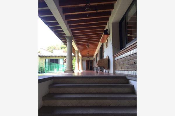 Foto de casa en venta en privada de primer retorno de rio tenanago , hacienda tetela, cuernavaca, morelos, 5877068 No. 27