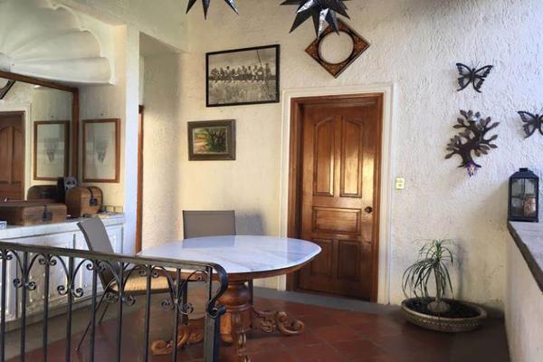 Foto de casa en venta en privada de primer retorno de rio tenanago , hacienda tetela, cuernavaca, morelos, 5877068 No. 28