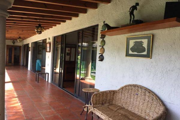 Foto de casa en venta en privada de primer retorno de rio tenanago , hacienda tetela, cuernavaca, morelos, 5877068 No. 29