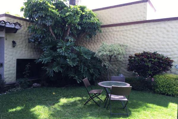 Foto de casa en venta en privada de primer retorno de rio tenanago , hacienda tetela, cuernavaca, morelos, 5877068 No. 30
