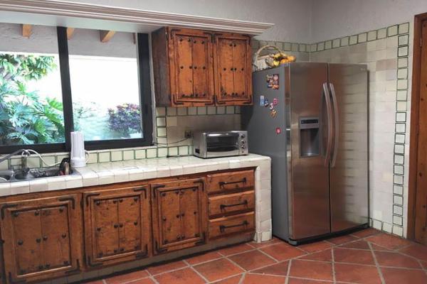 Foto de casa en venta en privada de primer retorno de rio tenanago , hacienda tetela, cuernavaca, morelos, 5877068 No. 31