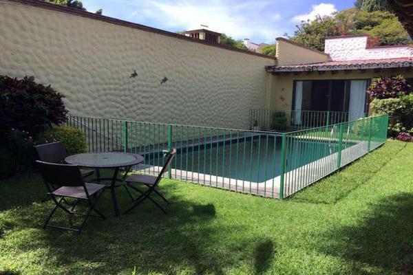 Foto de casa en venta en privada de primer retorno de rio tenanago , hacienda tetela, cuernavaca, morelos, 5877068 No. 32