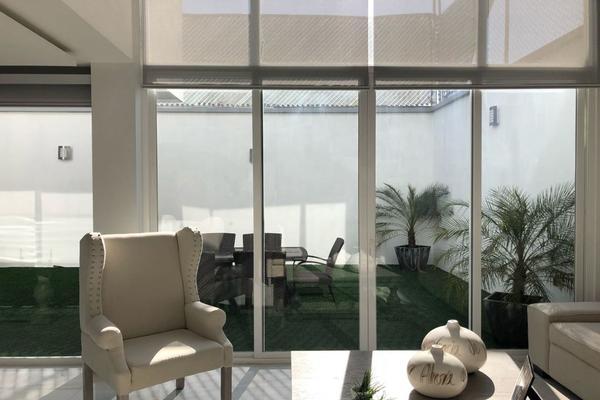Foto de casa en condominio en venta en privada de reforma , san agustín i, metepec, méxico, 5741074 No. 01