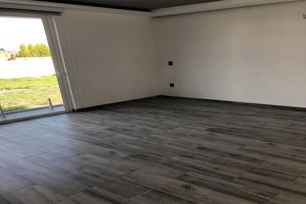 Foto de casa en condominio en venta en privada de reforma , san agustín i, metepec, méxico, 5741074 No. 05