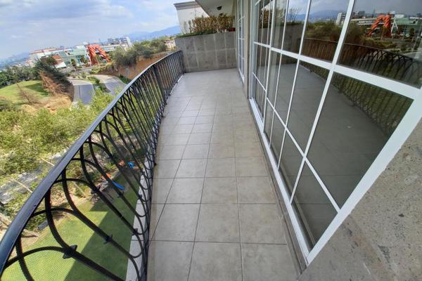 Foto de departamento en renta en privada de romance 15, bosque real, huixquilucan, méxico, 0 No. 10