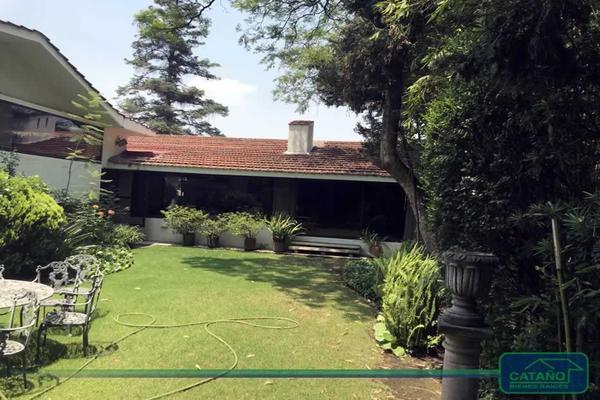 Foto de casa en venta en privada de san antonio , san jerónimo lídice, la magdalena contreras, df / cdmx, 7208867 No. 01