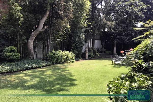 Foto de casa en venta en privada de san antonio , san jerónimo lídice, la magdalena contreras, df / cdmx, 7208867 No. 03