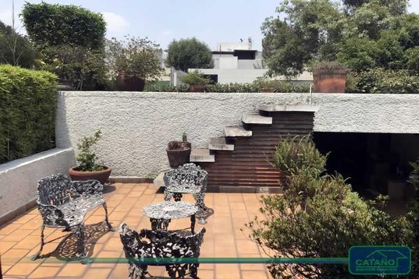 Foto de casa en venta en privada de san antonio , san jerónimo lídice, la magdalena contreras, df / cdmx, 7208867 No. 04