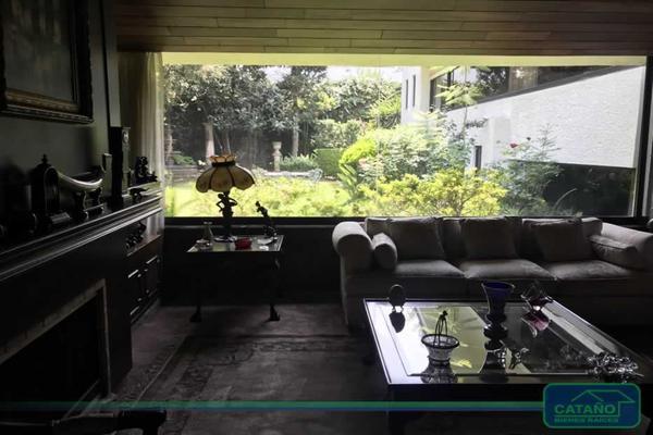 Foto de casa en venta en privada de san antonio , san jerónimo lídice, la magdalena contreras, df / cdmx, 7208867 No. 05