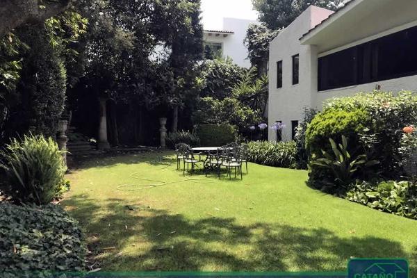 Foto de casa en venta en privada de san antonio , san jerónimo lídice, la magdalena contreras, df / cdmx, 7208867 No. 02