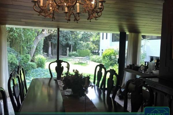 Foto de casa en venta en privada de san antonio , san jerónimo lídice, la magdalena contreras, df / cdmx, 7208867 No. 07