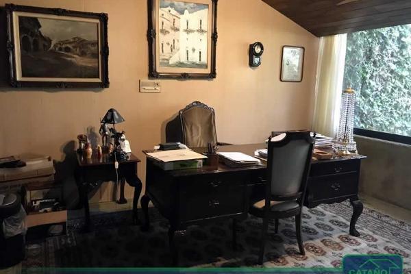 Foto de casa en venta en privada de san antonio , san jerónimo lídice, la magdalena contreras, df / cdmx, 7208867 No. 08