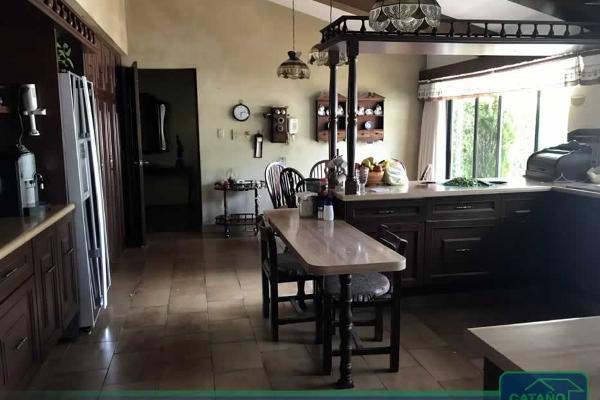Foto de casa en venta en privada de san antonio , san jerónimo lídice, la magdalena contreras, df / cdmx, 7208867 No. 09