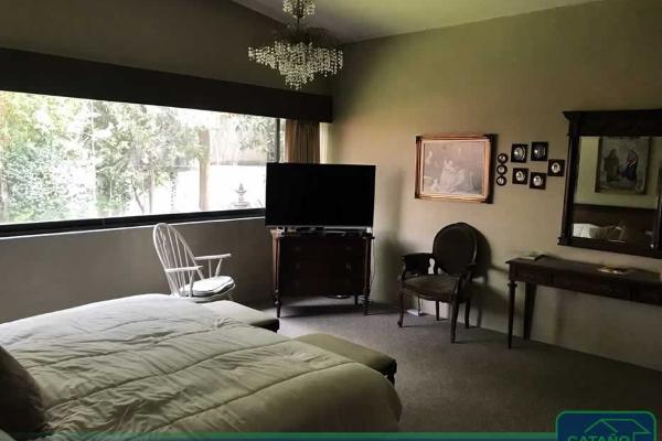 Foto de casa en venta en privada de san antonio , san jerónimo lídice, la magdalena contreras, df / cdmx, 7208867 No. 10