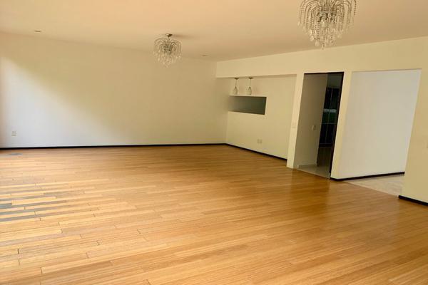 Foto de casa en venta en privada de san francisco , san francisco, la magdalena contreras, df / cdmx, 14029570 No. 03