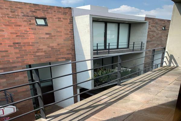 Foto de casa en venta en privada de san francisco , san francisco, la magdalena contreras, df / cdmx, 14029570 No. 04