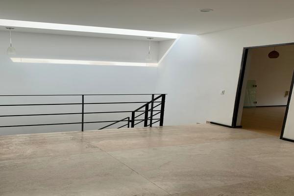 Foto de casa en venta en privada de san francisco , san francisco, la magdalena contreras, df / cdmx, 14029570 No. 13