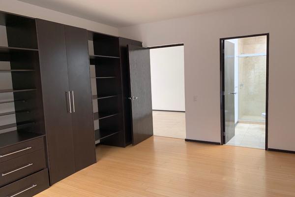 Foto de casa en venta en privada de san francisco , san francisco, la magdalena contreras, df / cdmx, 14029570 No. 14