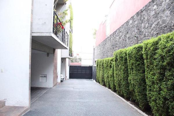 Foto de casa en venta en privada de san francisco , san francisco, la magdalena contreras, df / cdmx, 14029570 No. 15