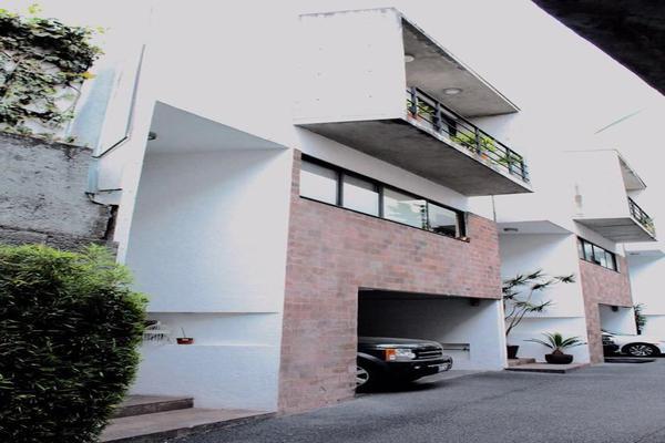 Foto de casa en venta en privada de san francisco , san francisco, la magdalena contreras, df / cdmx, 14029570 No. 17