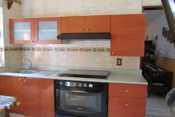 Foto de casa en venta en privada de san mateo , la preciosa, azcapotzalco, df / cdmx, 3352228 No. 04