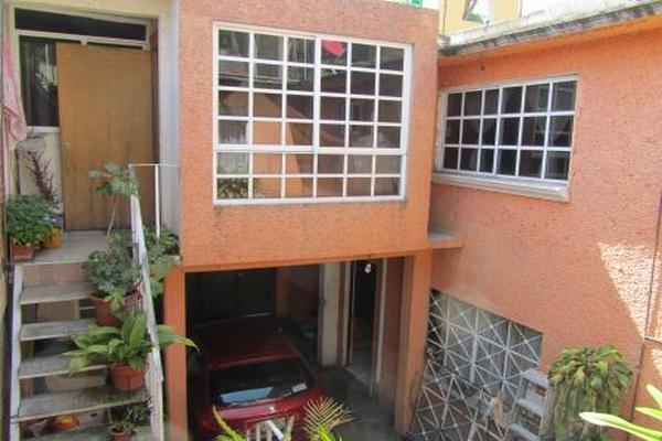 Foto de casa en venta en privada de san mateo , la preciosa, azcapotzalco, df / cdmx, 3352228 No. 05