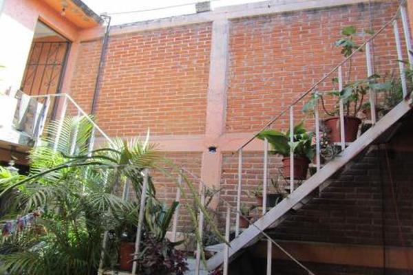Foto de casa en venta en privada de san mateo , la preciosa, azcapotzalco, df / cdmx, 3352228 No. 06