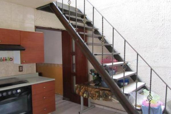 Foto de casa en venta en privada de san mateo , la preciosa, azcapotzalco, df / cdmx, 3352228 No. 09