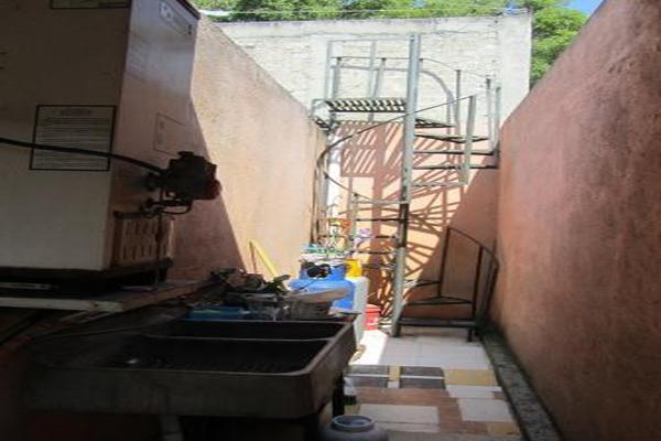 Foto de casa en venta en privada de san mateo , la preciosa, azcapotzalco, df / cdmx, 3352228 No. 10
