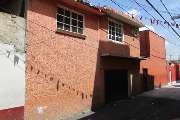 Foto de casa en venta en privada de san mateo , la preciosa, azcapotzalco, df / cdmx, 3352228 No. 12