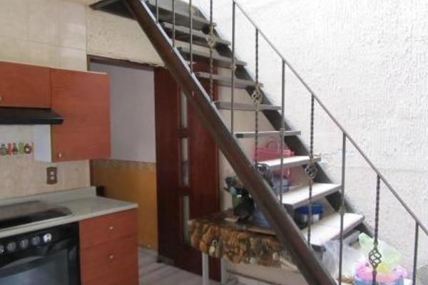 Foto de casa en venta en privada de san mateo , la preciosa, azcapotzalco, df / cdmx, 3352228 No. 11