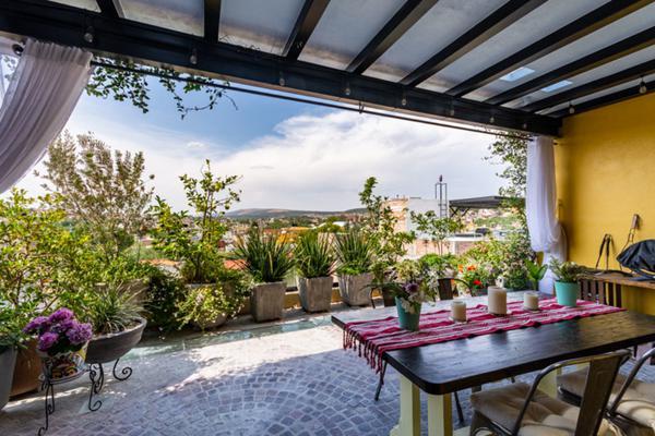 Foto de casa en venta en privada de san rafael norte , san antonio, san miguel de allende, guanajuato, 7177503 No. 07