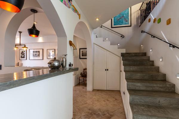 Foto de casa en venta en privada de san rafael norte , san antonio, san miguel de allende, guanajuato, 7177503 No. 08