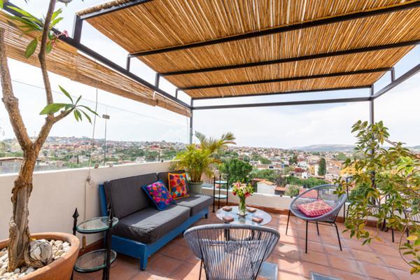 Foto de casa en venta en privada de san rafael norte , san antonio, san miguel de allende, guanajuato, 7177503 No. 10