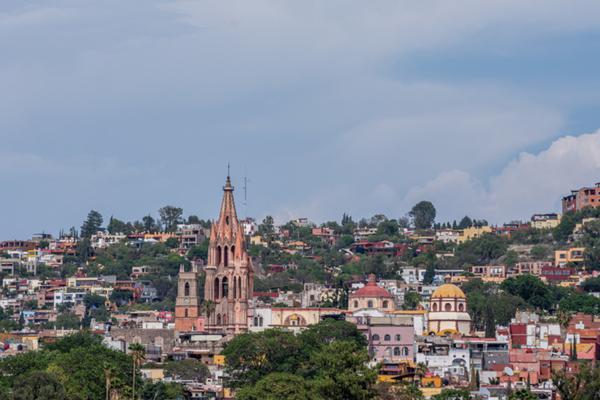 Foto de casa en venta en privada de san rafael norte , san antonio, san miguel de allende, guanajuato, 7177503 No. 11
