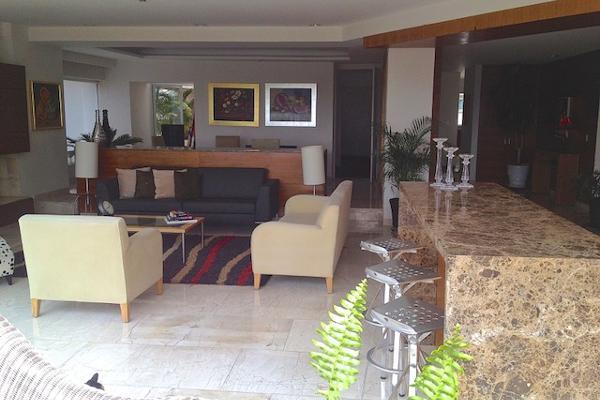 Foto de departamento en renta en privada de tamarindo 32, bosques de las lomas, cuajimalpa de morelos, distrito federal, 5679812 No. 13