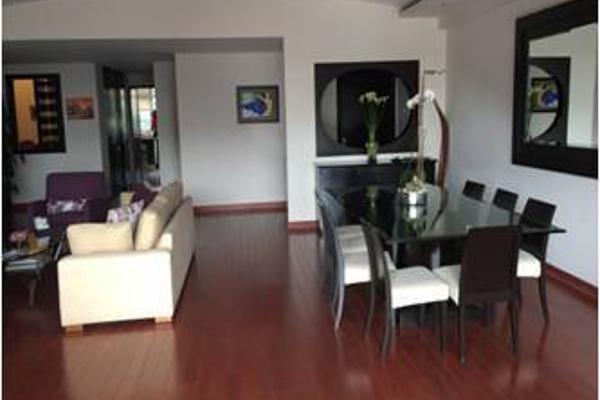 Foto de departamento en venta en privada de tamarindos , bosque de las lomas, miguel hidalgo, distrito federal, 3201020 No. 02