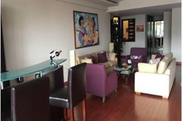 Foto de departamento en venta en privada de tamarindos , bosque de las lomas, miguel hidalgo, distrito federal, 3201020 No. 03