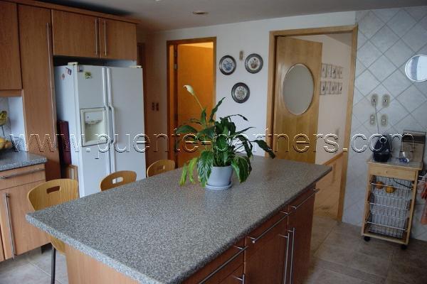 Foto de departamento en venta en privada de tamarindos , bosque de las lomas, miguel hidalgo, df / cdmx, 3507255 No. 07