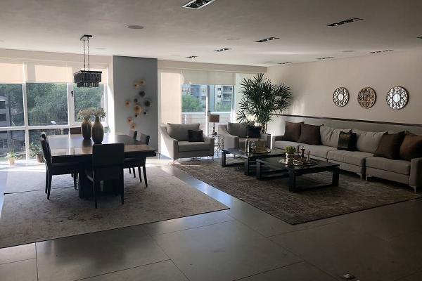 Foto de departamento en venta en privada de tamarindos , bosque de las lomas, miguel hidalgo, distrito federal, 5688342 No. 01