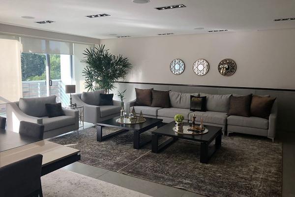Foto de departamento en venta en privada de tamarindos , bosque de las lomas, miguel hidalgo, distrito federal, 5688342 No. 02
